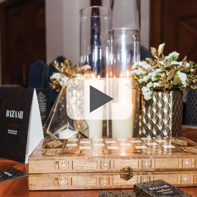 Watch Now: Bazaar's Annual Suhoor In Association With Vacheron Constantin
