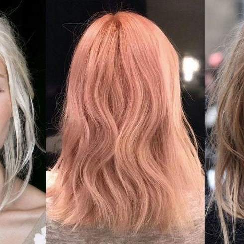New Blonde Trends To Try Out This Summer