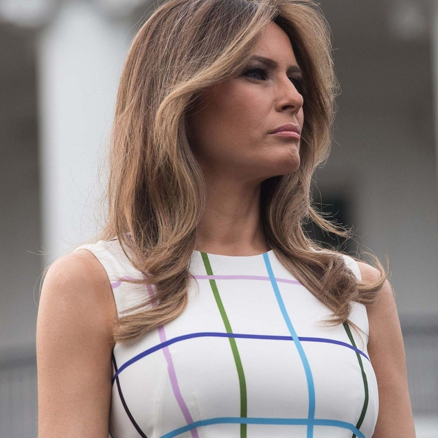 """The """"Melania Makeover"""" Is Now A Plastic Surgery Trend"""