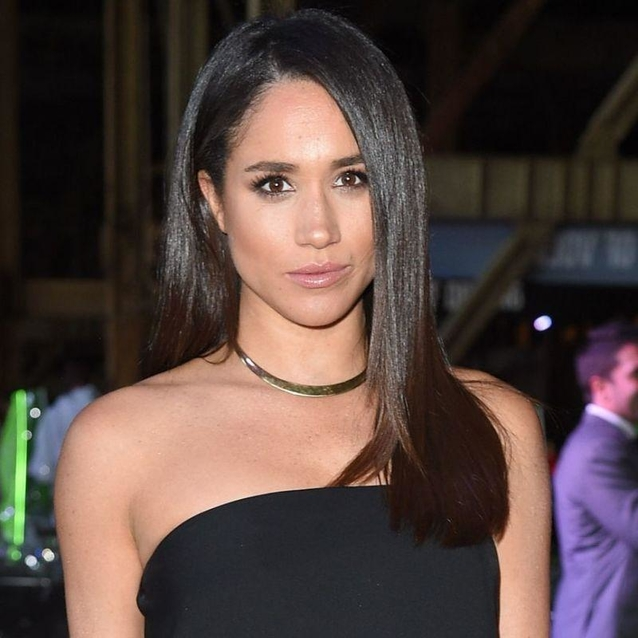 A Reality TV Show About Meghan Markle Is Actually Happening