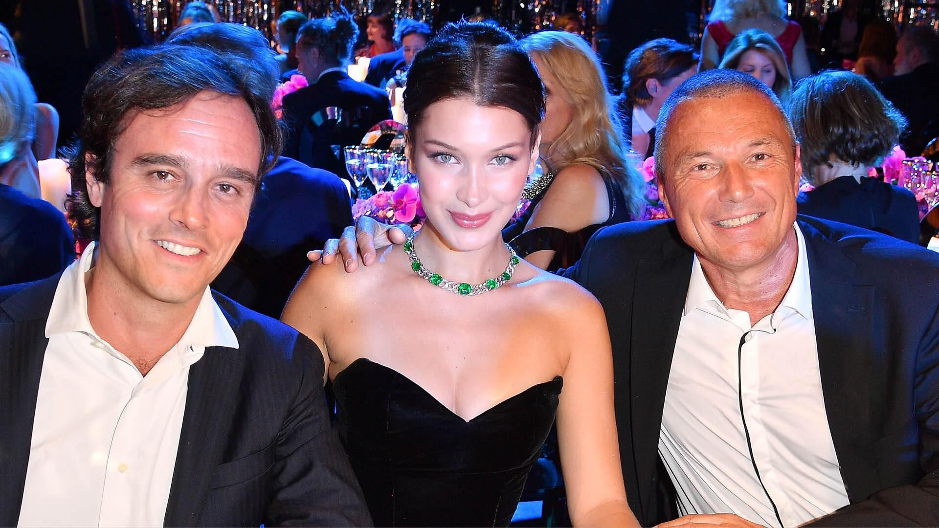 "Bulgari Debuts ""Festa"" High Jewellery Collection in Venice"