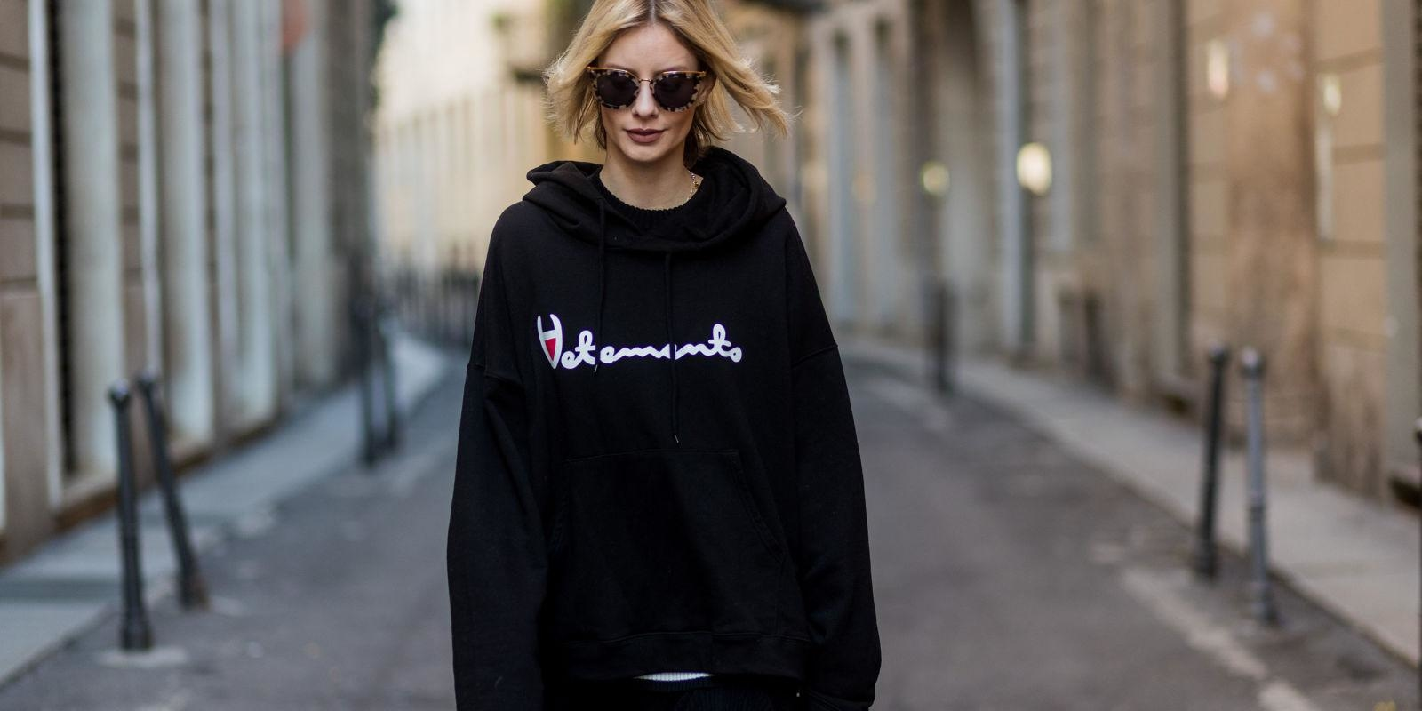 Tommy Hilfiger To Launch Collection With Vetements