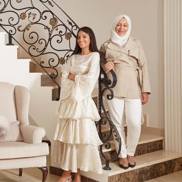 Fashionable Family Values: Bambah Launch Modest Collection