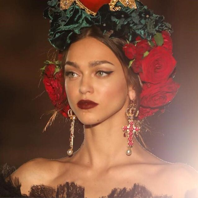 The Best Moments From Dolce & Gabbana's Alta Moda