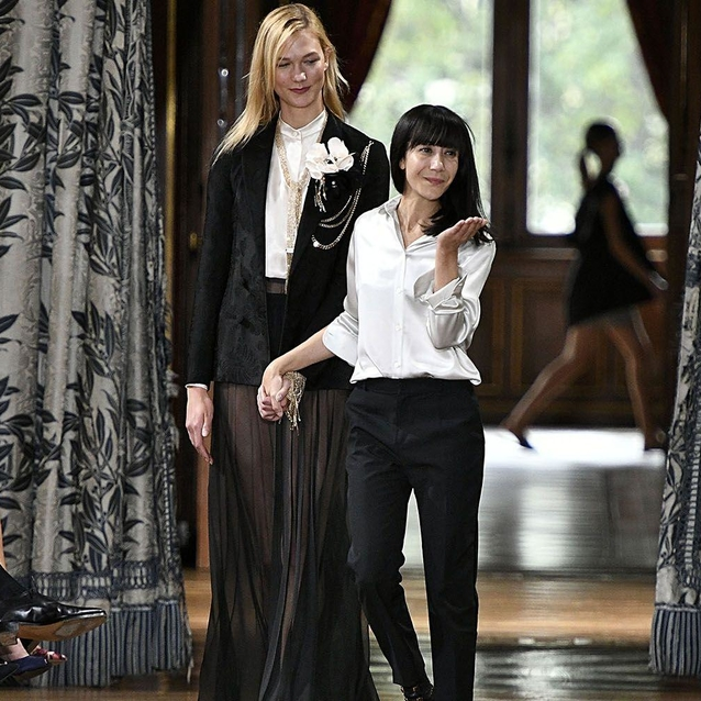 Lanvin Creative Director Steps Down After Just Two Collections