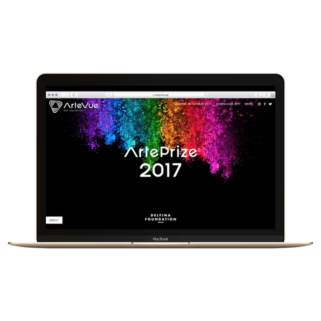ArteVue App Launches Inaugural ArtePrize