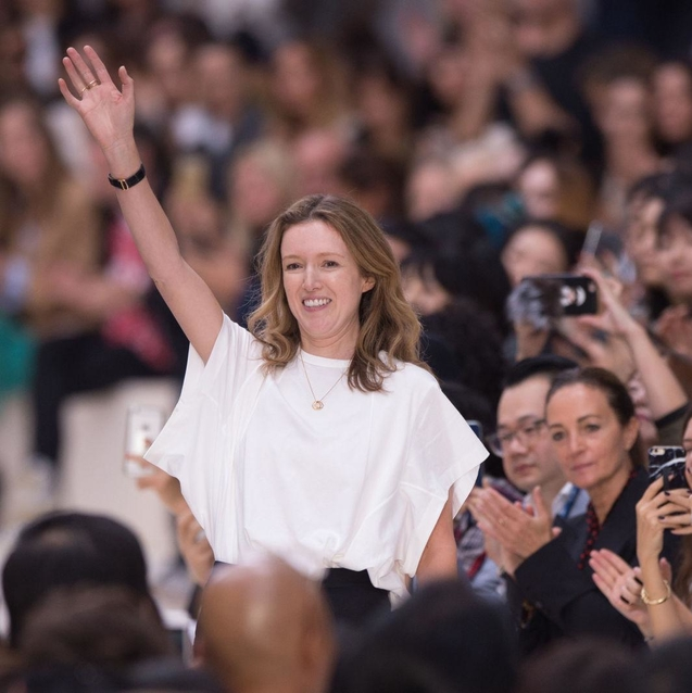 Your First Look At Clare Waight Keller For Givenchy