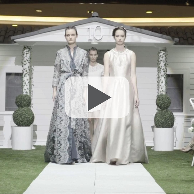 House of Bazaar 2015: The Film