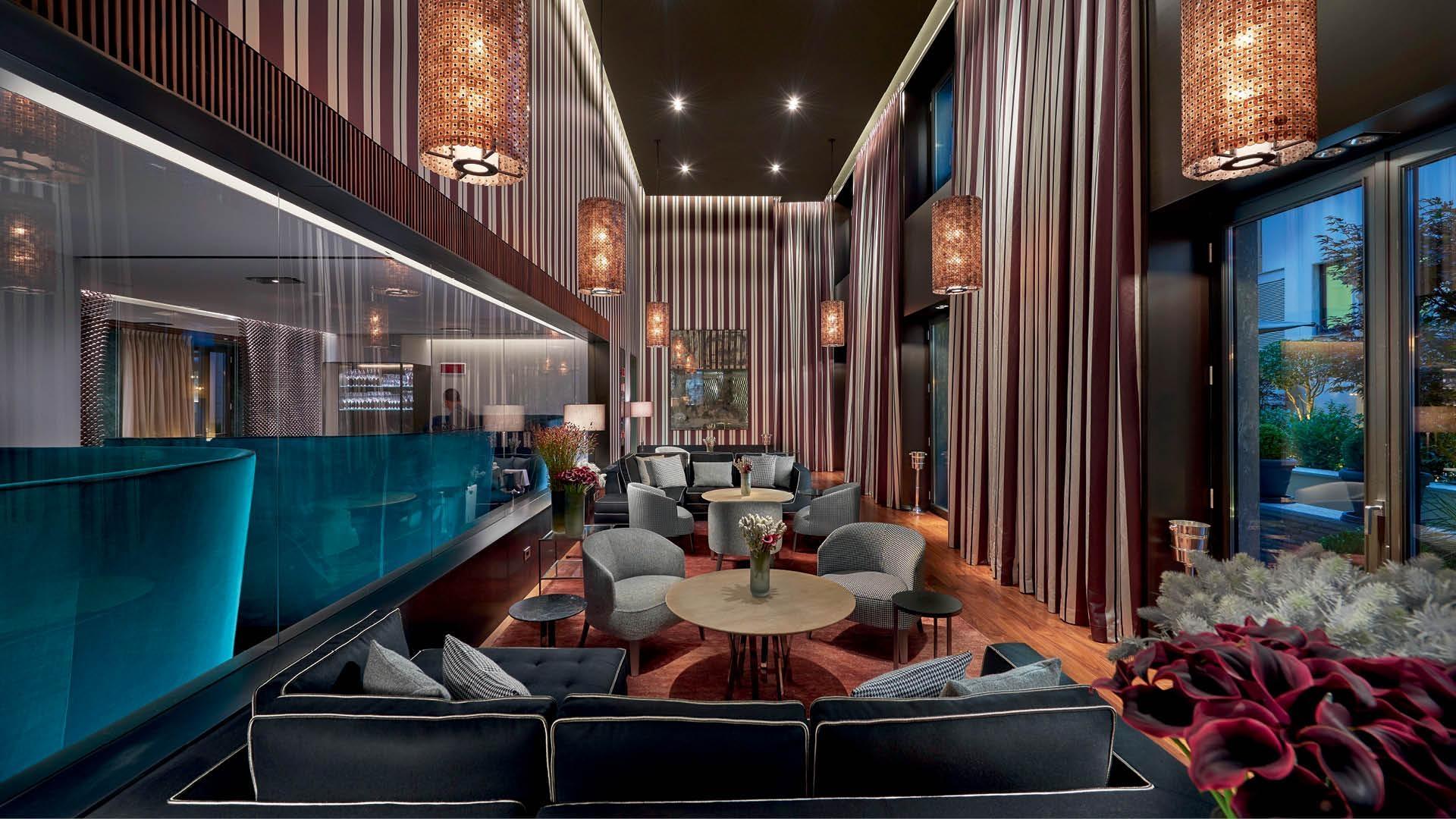Mandarin Oriental Milan and New York: An Asian Fixation