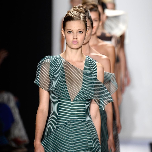 Supermodel Lindsey Wixson Retires At 23