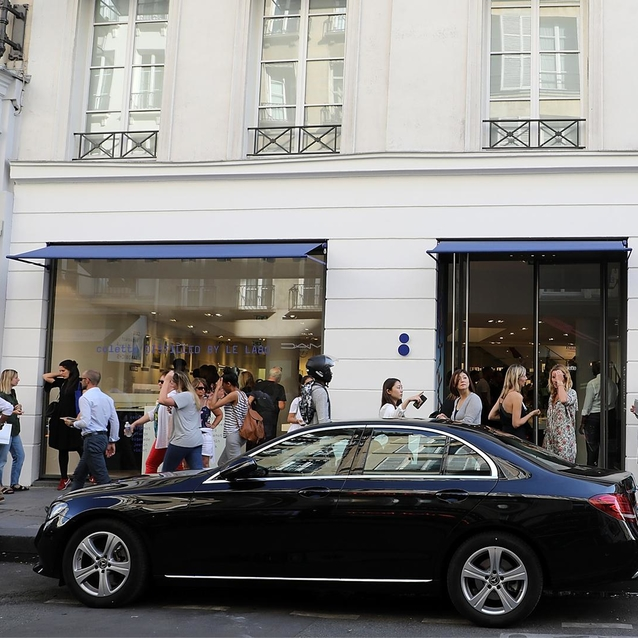 Famed Parisian Boutique Colette To Close After 20 Years