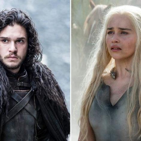 Kit Harington's Reaction To Learning Jon Snow Kills Daenerys Will Make You Weep