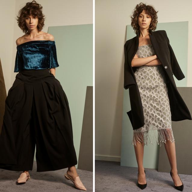 First Look: Jelena Bin Drai's Sleek New Vision