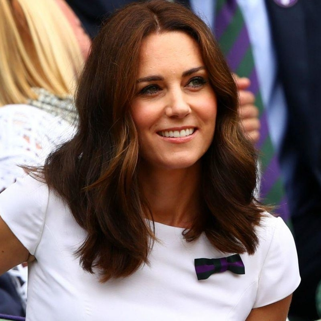 The 25 Most Stylish Celebrity Courtside Looks From Wimbledon 2017