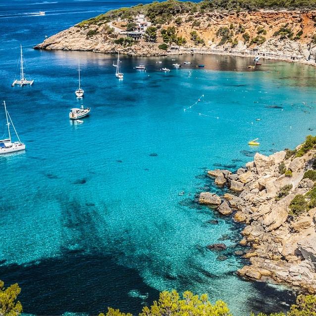 The Escape: Ibiza