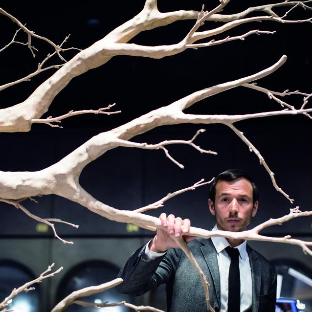 Second Nature: Horology Meets Contemporary Art in Audemars Piguet's Latest Presentation at Art Basel