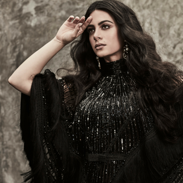 Exclusive: Shadowhunters Star Emeraude Toubia On Her Lebanese Roots