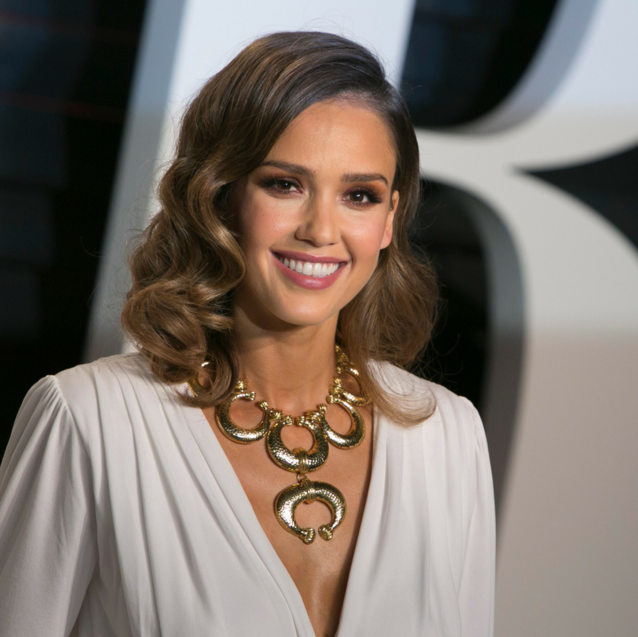 Jessica Alba Announces She Is Pregnant With Her Third Child