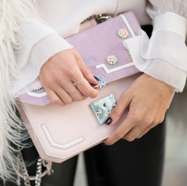 How To Style Summer's Prettiest Pastels