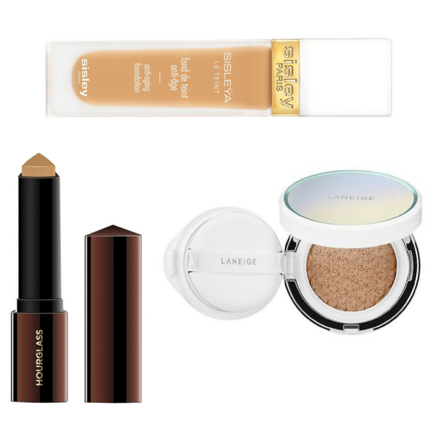 Essential Foundations To Address Every Skin Concern