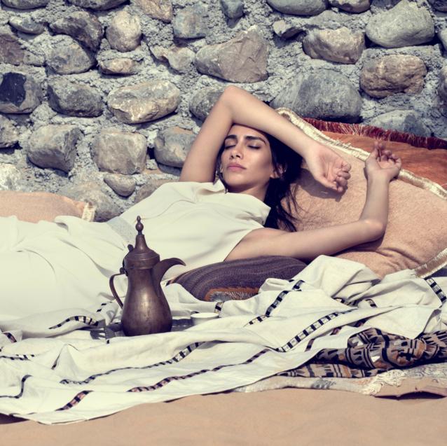 5 Skin Commandments For Surviving The Arabian Heat