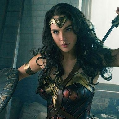Wonder Woman 2 Is Officially Happening