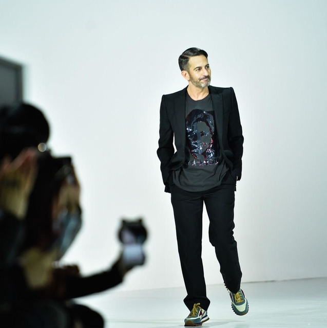 Is Marc Jacobs Stepping Down From His Own Label?
