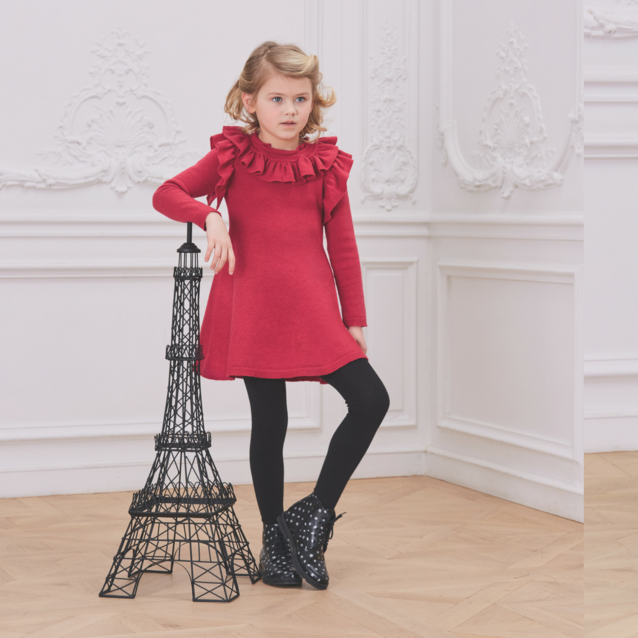 Baby Dior Celebrates 50th Anniversary With Collection Inspired By Paris