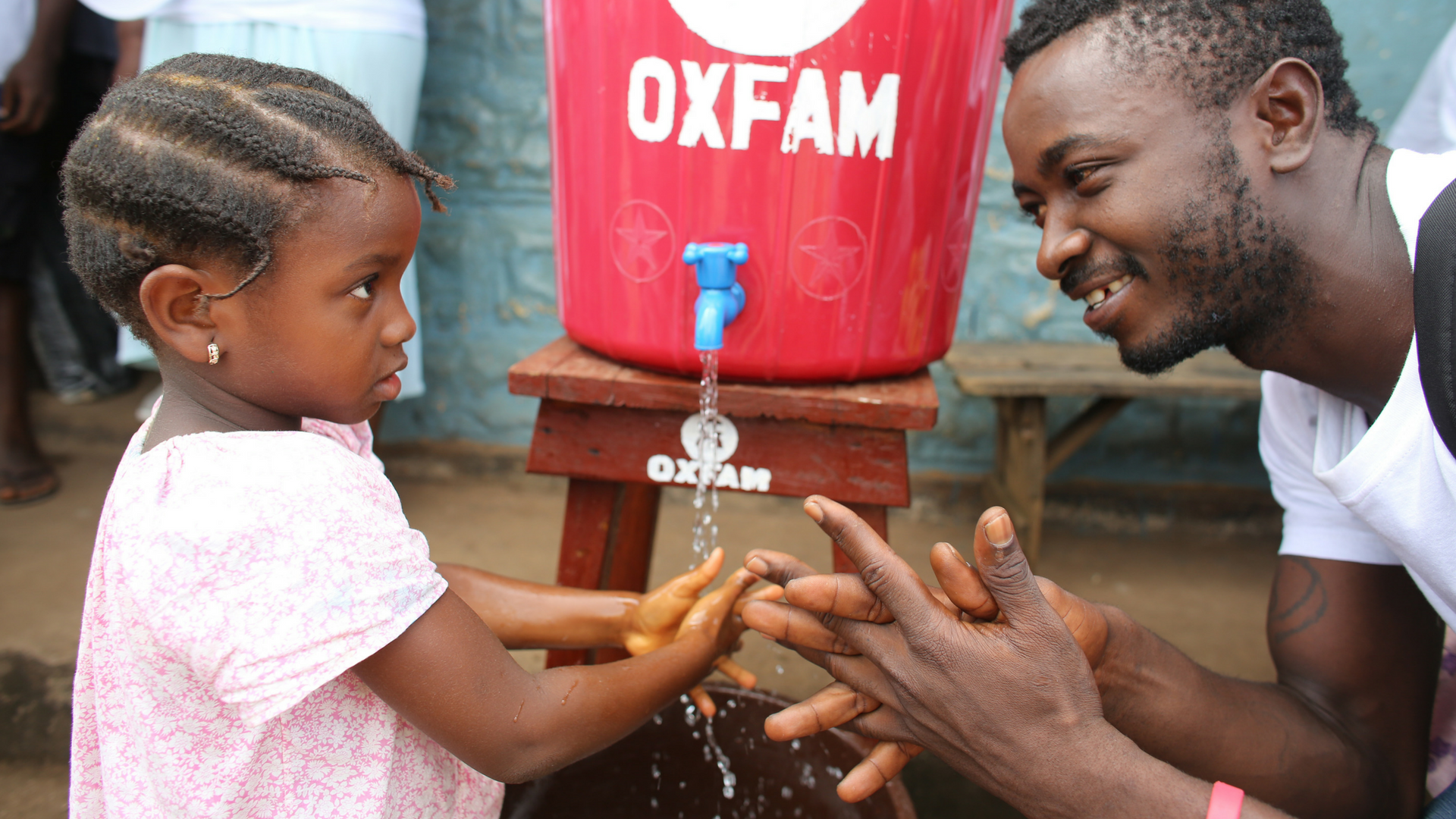 Il Gufo Teams Up With Oxfam For A Special Collaboration