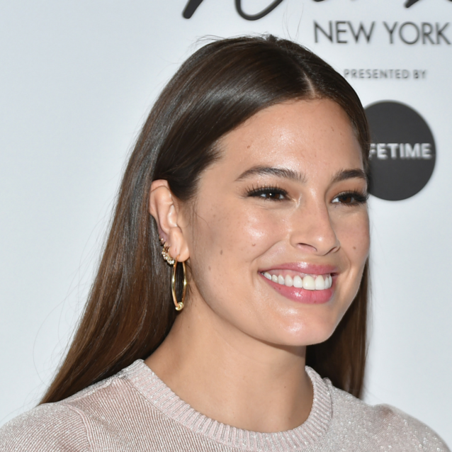Is Ashley Graham Launching A Make-Up Line?