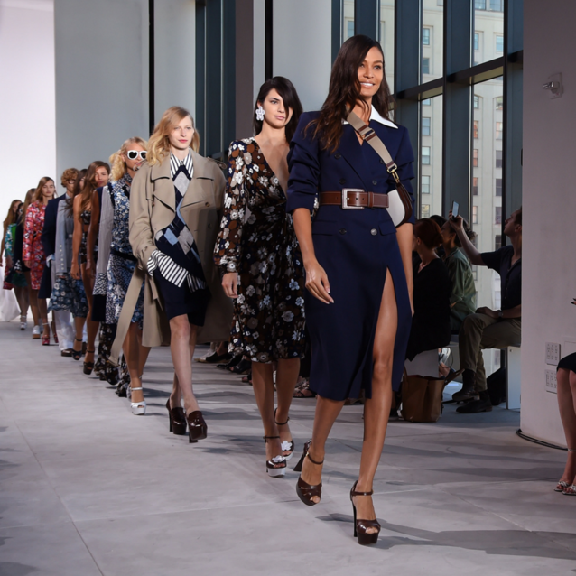 Michael Kors Launches Capsule Collection For The Middle East