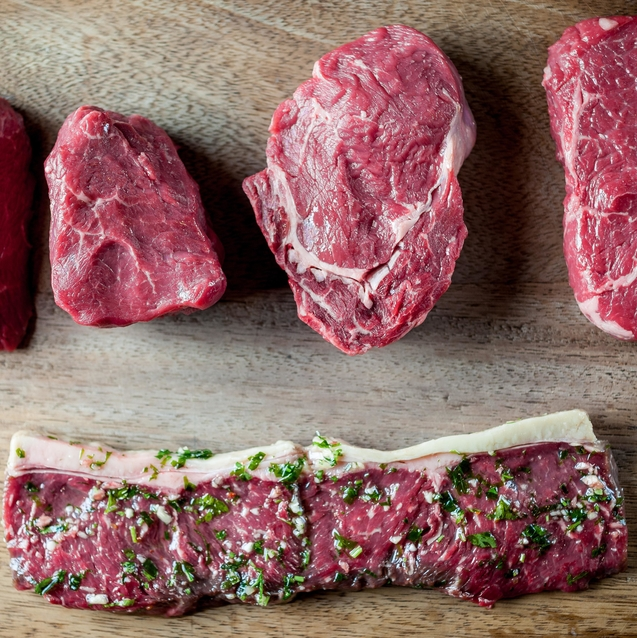 For Meat Lovers: Gaucho