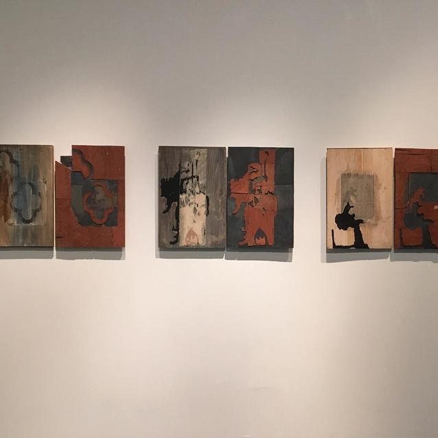Dubai's 1 x 1 Gallery Presents 'Summer Of 2017'