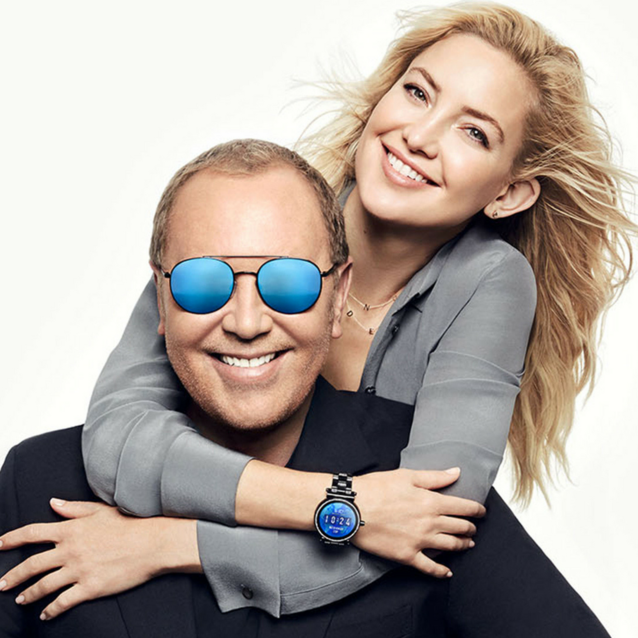 Kate Hudson And Michael Kors Join Forces For A Third Year To Fight World Hunger