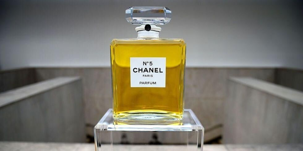 Five Facts You Didn't Know About Chanel N°5