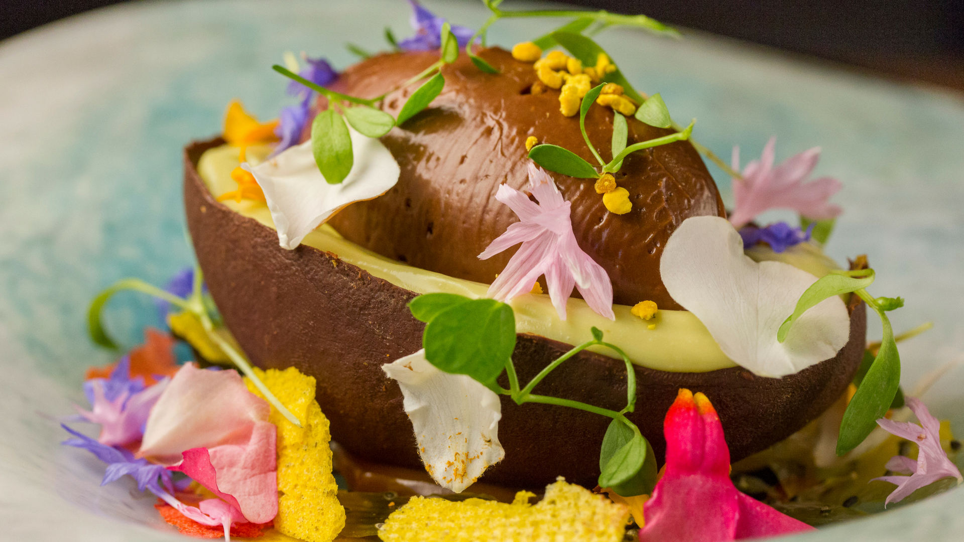 #ChicEats: Peruvian Dishes That Pack A Punch At Lima, London