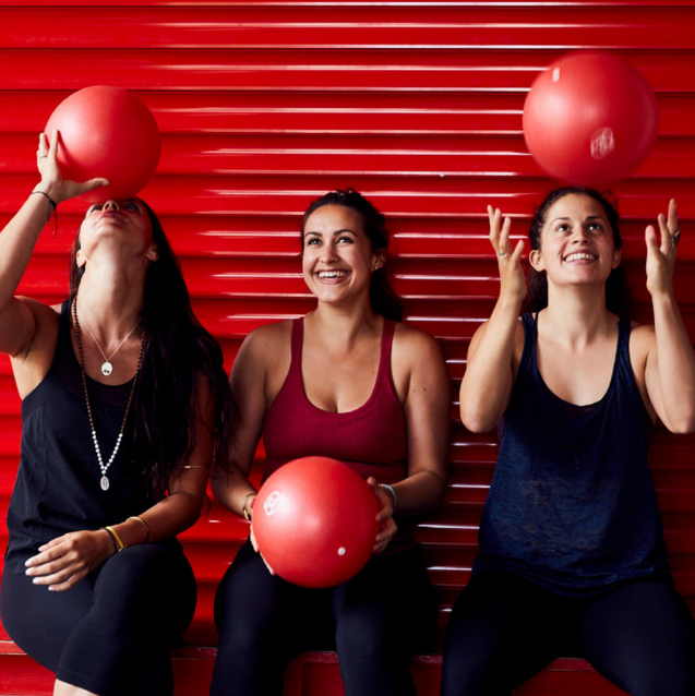 5 Workout Classes To Try When You're In London