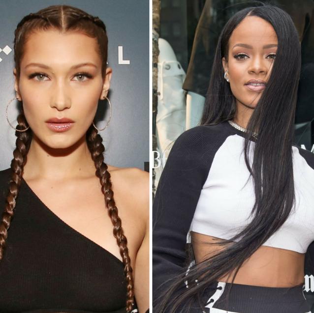 Celebrity Long Hair Looks We Love