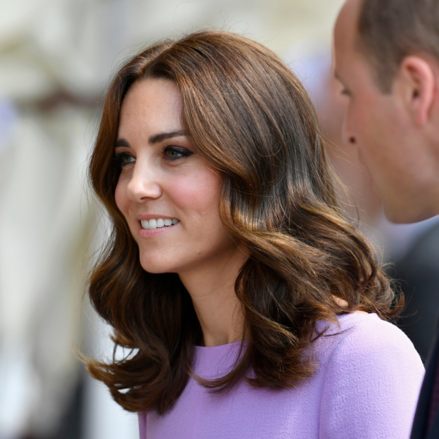 You Can Now Buy A Version Of Kate Middleton's Preen Dress For Under Dhs400