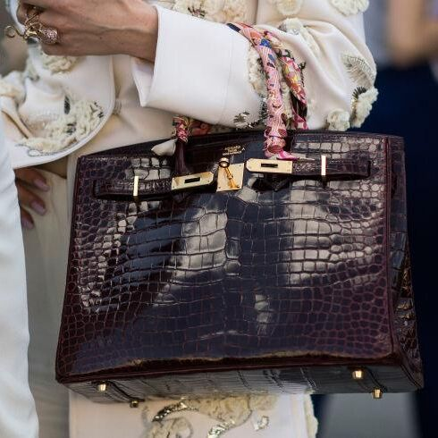 10 Facts You Didn't Know About Hermès Birkins