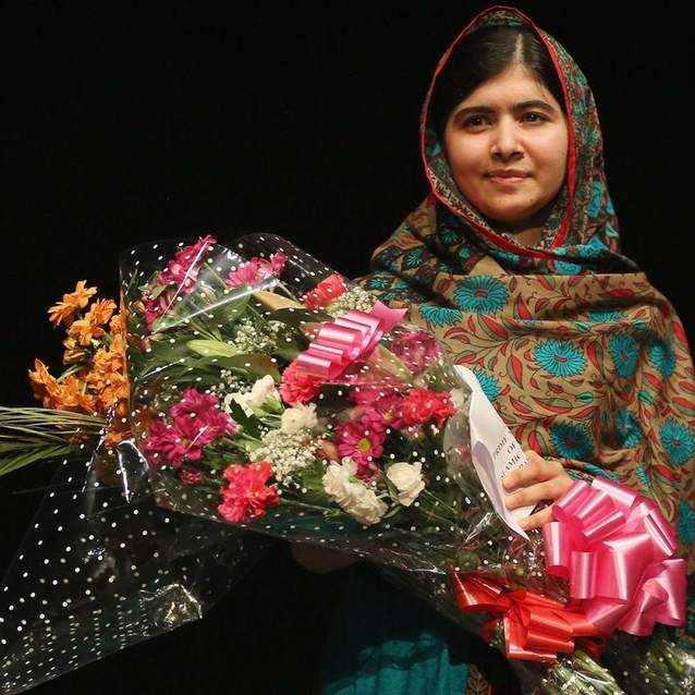 Malala Yousafzai Is On Her Way To Becoming Prime Minister