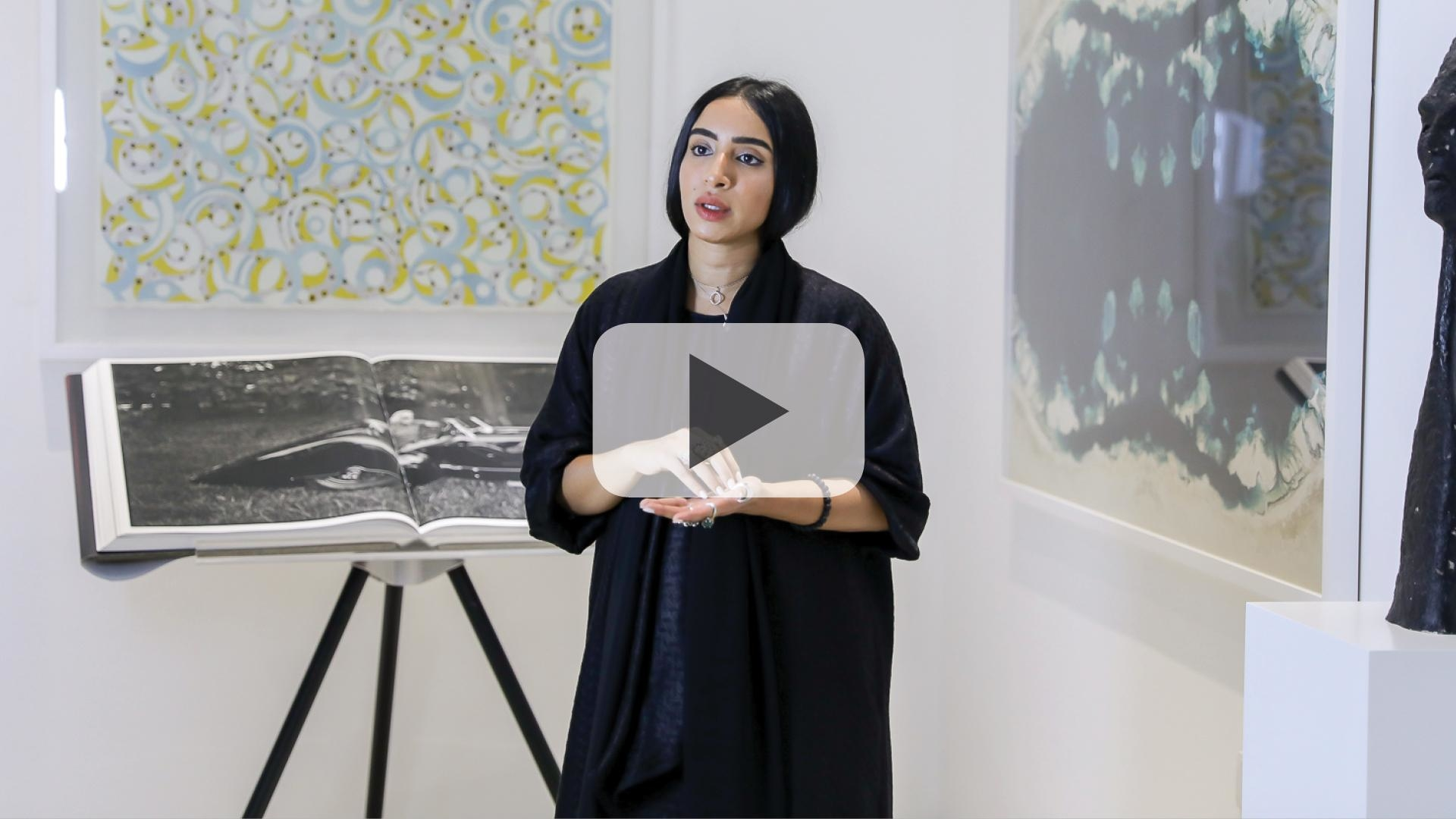 Watch Now: Exclusive Look At KOA Canvas Collaboration With Cuadro Art