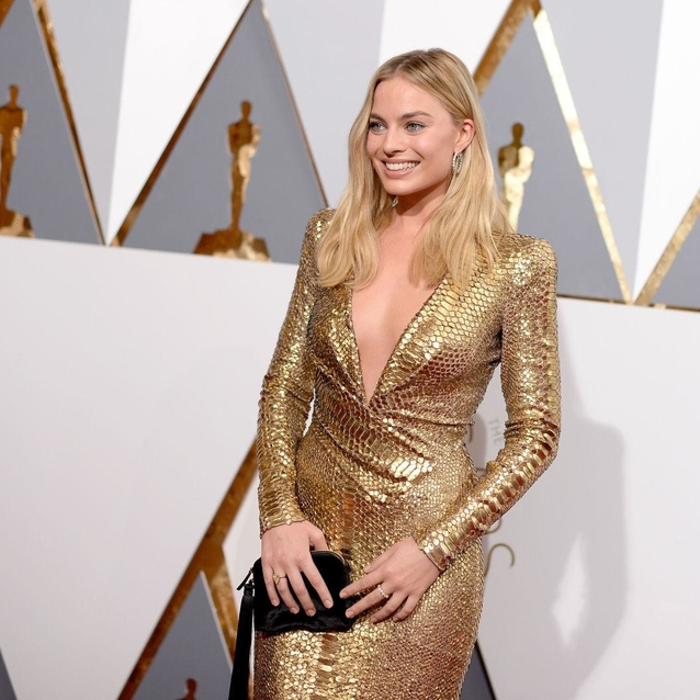 Margot Robbie Has Undergone A Huge Transformation For Her Royal Role