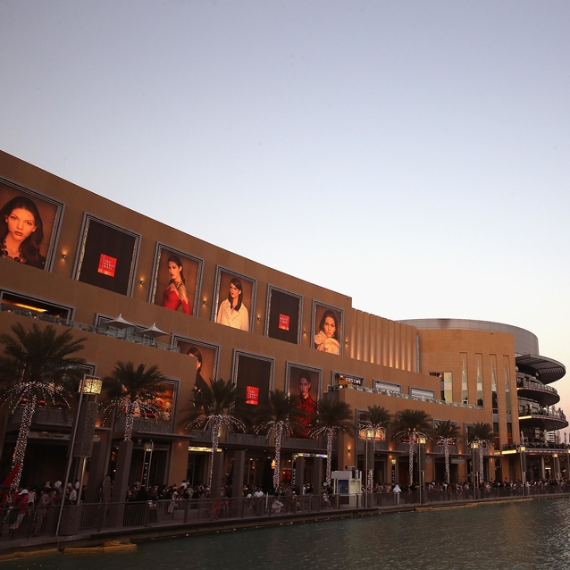 You Can Now Navigate Dubai Mall With This App