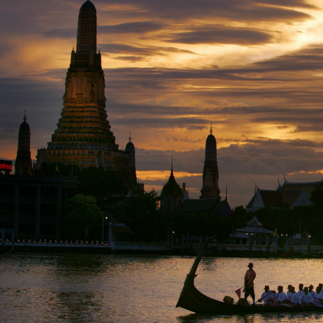 24 Hours In Bangkok: Where To Stay, Shop & Eat