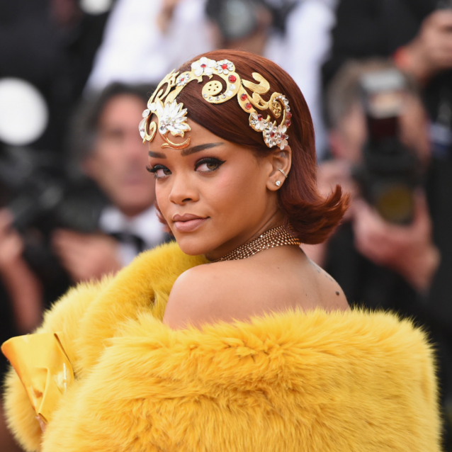 You Can Now Buy A Piece Of Rihanna's Red Carpet Style For Under Dhs200