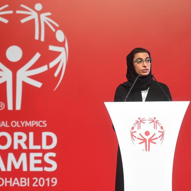 HE Noura Al Kaabi: Emirati Women Have Helped Shift Gender-Role Perceptions