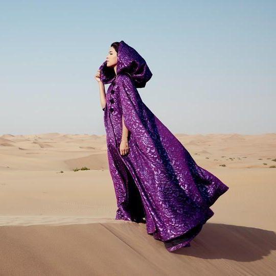 Bazaar Celebrates Emirati Women: A Retrospective