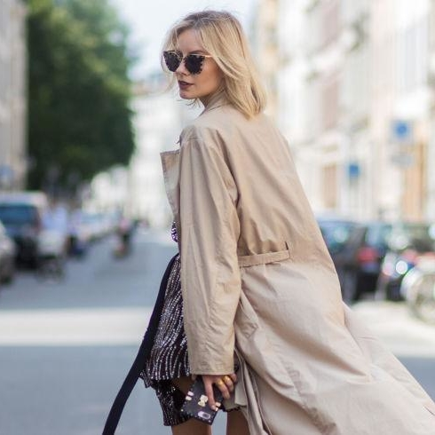 8 Autumn/Winter Pieces You Need Right Now
