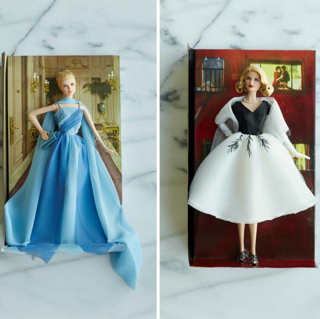 Barbie Girl: A Look Inside Designer Yasmin Al Mulla's Incredible Doll Collection
